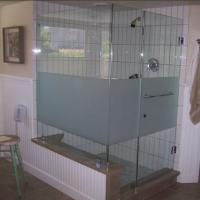 Buy cheap complete tempered shower glass room for high end hotel from wholesalers