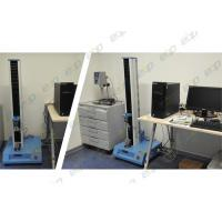 Wholesale Single Column UTM Universal Testing Machine , 5KN Universal Tensile Strength Tester from china suppliers