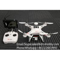 Buy cheap Cheerson Hobby Quadcopter Drone With Camera rc helicopter without camera from wholesalers
