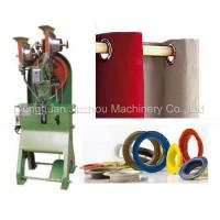 Wholesale Automatic Curtain Punching & Eyeleting Machine (JZ-989GD-C) from china suppliers