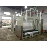 Snyder servo control 2.5 meters large nonwoven slitting machine, rewinding machine Manufactures