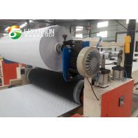 Buy cheap PVC Gypsum Ceiling Tile Production Line With 8 Million Sqm Capacity from wholesalers