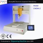 Buy cheap Desk Top Multi Spots Silicon Automatic Dispenser Machine For PCBA from wholesalers