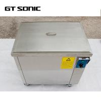 Buy cheap Low Noise Ultrasonic Cleaning Device , Industrial Ultrasonic Washing Machine from wholesalers