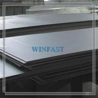 Buy cheap Nickel Incoloy Alloy 800 800h 800Ht Plate / Sheet For Chemical Industrial from wholesalers