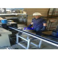 Wholesale Stud And Truss Profile Roll Forming Machine , Light Gauge Steel Framing Machine from china suppliers