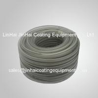 Buy cheap Grounded Powder Hose Grounding Electristatic Powder Coating Hose 11*16mm 12*18mm from wholesalers