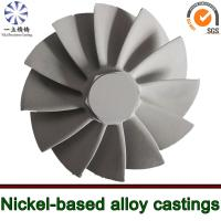 Transportation Aircraft vacuum casting nickel base alloy used for ultralight aircraft Manufactures