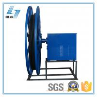 Buy cheap Motor Driven Cable Reel, Large Power Cable Reel for Long Distance from wholesalers