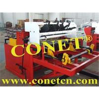 Wholesale Hot!!! High efficiency wire mesh welding machine from china suppliers