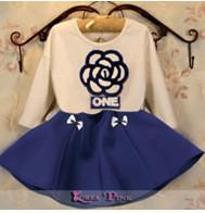 Buy cheap High Quality And Cheapest Price For Girl Skirt Set FASHION HOT SELL from wholesalers