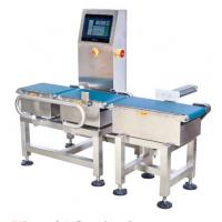Wholesale High Speed Conveyor Weight Checker AC 220V In Line Controller Checkweigher from china suppliers
