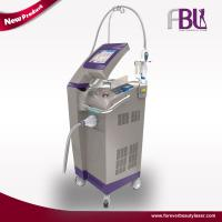 Buy cheap Vertical CPT Fractional Micro Needling RF For Skin Rejuvenation / Scar Removal from wholesalers