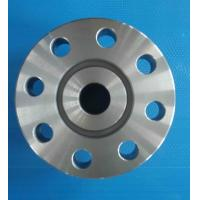 Buy cheap Incoloy 825/Alloy825/UNS N08825/2.4858 flange from wholesalers
