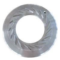 Buy cheap Injector Turbocharger Nozzle Ring Standard Size Investment Casting Treatmetn product