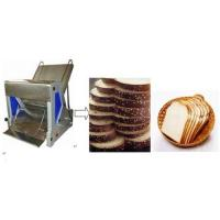 Buy cheap Bread slicing machine / bread slicer /bread cutting machine from wholesalers