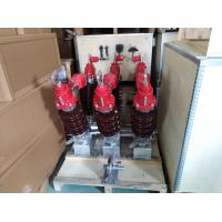 Wholesale 12kV HV High Voltage Disconnect Switch Outdoor 630A 1250A 1600A XK GW5 Series from china suppliers