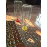 Buy cheap China Automatic Broiler Nipple Drinker For Poultry Farm from wholesalers