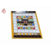 Buy cheap Table Top Coin Operated Slot Machine Replacement Casino Arcade Game from wholesalers
