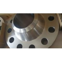 Buy cheap 1/2-24 150#-2500# RF FF RTJ ASME B16.5 ALLOY 825 INCOLOY 825 UNS N 08825 DIN 2.4858 FLANGE from wholesalers