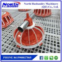 Buy cheap Poultry farm machinery, automated poultry farm equipment from wholesalers