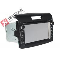 Wholesale Back Camera DVR Input 7 Touch Screen Car Audio Video System For Honda CRV 2012 from china suppliers