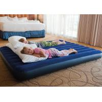 China Sofa Bed Furniture Best Inflatable Bed ,  Inflatable Air Mattress For Sleeping At Home on sale