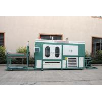 Buy cheap Automatic vacuum forming machine ,thermoforming machine ,seed tray forming machine from wholesalers