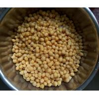 China 3 Years Shelf Life Canned Chickpeas / Garbanzo In Brine 425g , 567g, 800g Easy Open Tin on sale