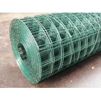 Buy cheap Iron / Stainless Steel Welded Wire Screen PVC Coated Holland Fence For Farm from wholesalers