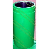 """Buy cheap 6 1/2"""" Mud Pump Liner Green Color HRC62 Carbon Steel F/Southwest Oilwell 350-PT/A-560-PT/A-600-PT Triplex Mud Pump Parts from wholesalers"""