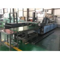 Buy cheap Carton Box Automatic Clapboard Partition Assembly Machine CE Certification from wholesalers