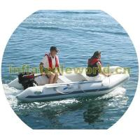 Buy cheap Inflatable motor boat from wholesalers