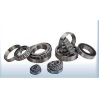 Metric Tapered Roller Bearings , Single Row Automotive Gearbox Bearing 33211 Manufactures