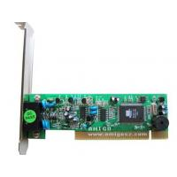 Buy cheap 3com PCI Modem card from wholesalers