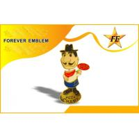 Buy cheap Soft Enamel Lapel Pins Custom Metal Badge For Gifts Or Promotional from wholesalers