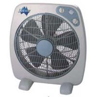 Buy cheap 12stand box fan from wholesalers