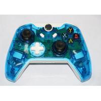 Transparent Xbox One Wireless Controller Bluetooth For All In One Platform