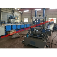 Buy cheap America British Standard Automatical Cold Roll Forming Machine For C Shape Purlin from wholesalers