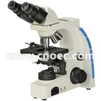 Buy cheap 40X 100X Learning Compound Optical Microscope Halogen Illumination Microscopes A12.2702 from wholesalers