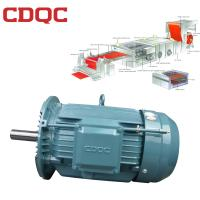 Wholesale 380V High Temperature electric Motor 1500 Rpm Ac Motor High Overload Capacity for Stenter from china suppliers