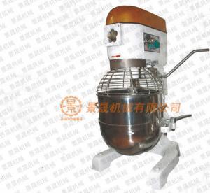Mixer JB - 30 L (video) Manufactures