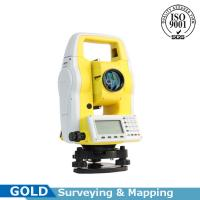 Buy cheap Absolute Encoding Reflector Free Total Station from wholesalers