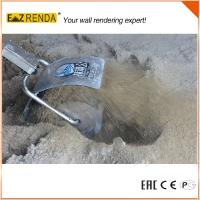 China Steel Electric Cement Mixer , Used Concrete Mixers Multi Purpose on sale