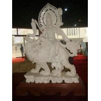 Wholesale Samantabhadra buddha statue sitting on the Kylin from china suppliers