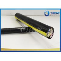 Buy cheap Low Voltage Multicore Control Cable 0.75mm2 1.5mm2 KVV Type Anti Flaming from wholesalers
