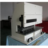 Buy cheap wholesaler v-cut machine made in dongguan China from wholesalers