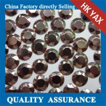 Buy cheap hot fix aluminum octagon ,hot fix rhinestud accessories,high quality cheap hot fix aluminum rhinestud octagon from wholesalers
