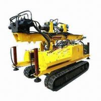 Buy cheap Crawler Anchor Drill Rig, 110 to 220mm Drill Diameter, 120 to 60mtrs Drill Depth from wholesalers