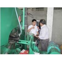China Straight and Circular Seam Welding Machine Suit for switch pedestal and cylinders welding on sale